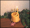 30 Hour Longlight Candle System